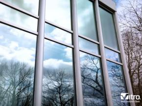 The Perfect Reflection: Introducing Solarban® R77 Solar Control Low-E Glass