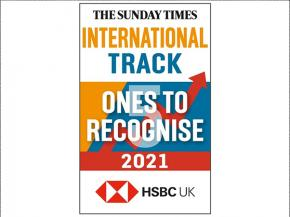 Thermoseal Group is an Sunday Times HSBC International Fast Track 200 business