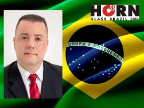HORN® Glass Brazil Ltda. represents ZIPPE in Brazil