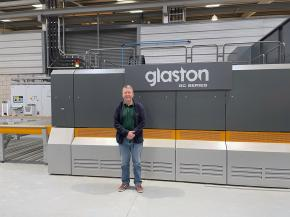KellGlass chooses Glaston to help add value
