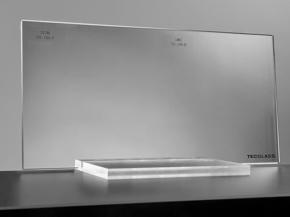 Tecglass: The New Transparent Collection: Style, Privacy & Design