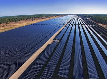 Solar project developer Belectric has built Europe's biggest photovoltaics power plant in Eastern Europe using cadmium-telluride modules by First Solar