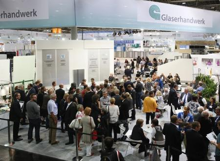 Another successful glasstec