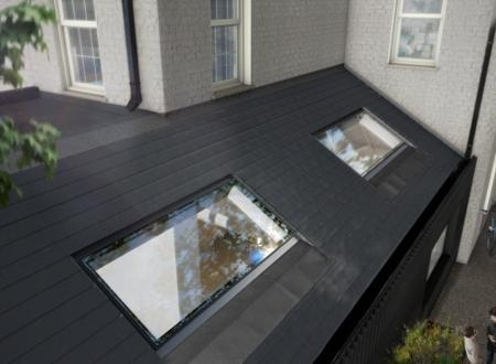 What is the difference between a skylight, rooflight or roof window?