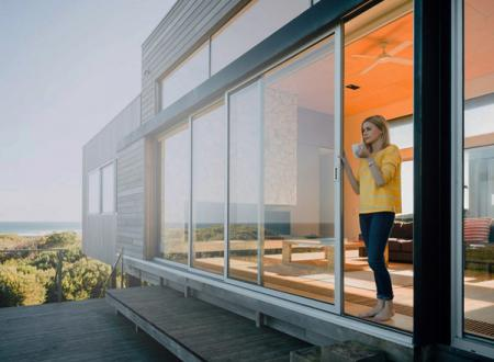 Why double glazing is so important when it comes to glass selection