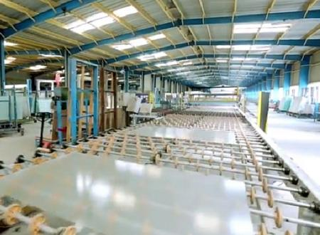 Borosil opens world's first 2 mm tempered solar glass facility