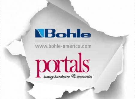 Bohle America and Portals Ready for glasstec
