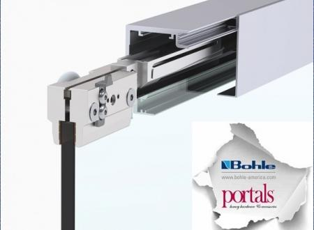 Bohle America, Portals Hardware to Launch New Products at Upcoming Shows