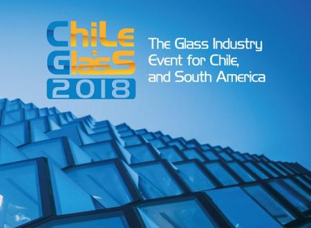 Enjoy Mappi at Chile Glass and discover the power of ATS 4.0