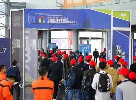 After its successful premiere FENESTRATION BAU China continues to grow