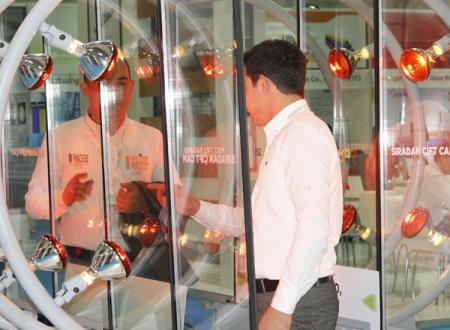 Eurasia Window, Glass and Door Fairs set the record once again