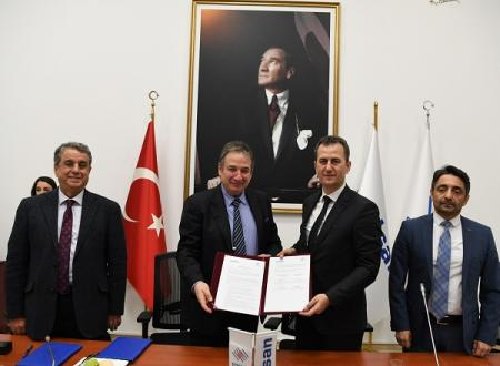 Şişecam Group signs a cooperation agreement for defense industry