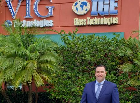 A Deeper Dive- A Q&A with Jeff Spicer of IGE Glass Technologies