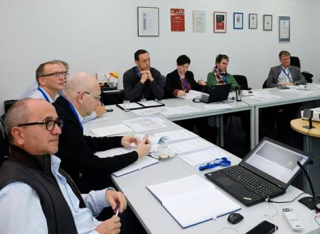 "VDMA Working Group ""Standardized Interfaces in the Glass Industry"""
