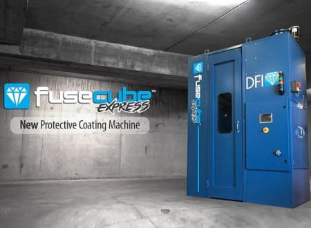 DFI unveils their new FuseCube Express