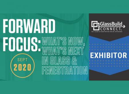 A+W Software is participating in GlassBuild Connect