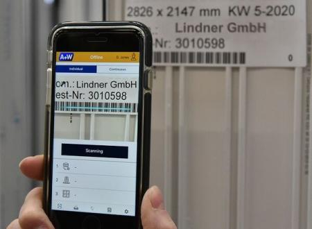 A+W Cantor at Fensterbau Frontale 2020