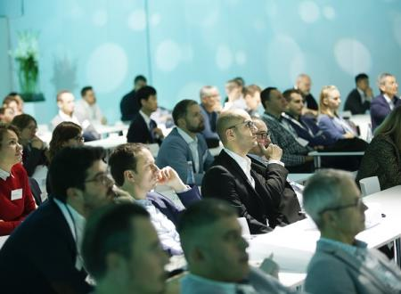 glasstec conference 2020: Focus on Global Challenges