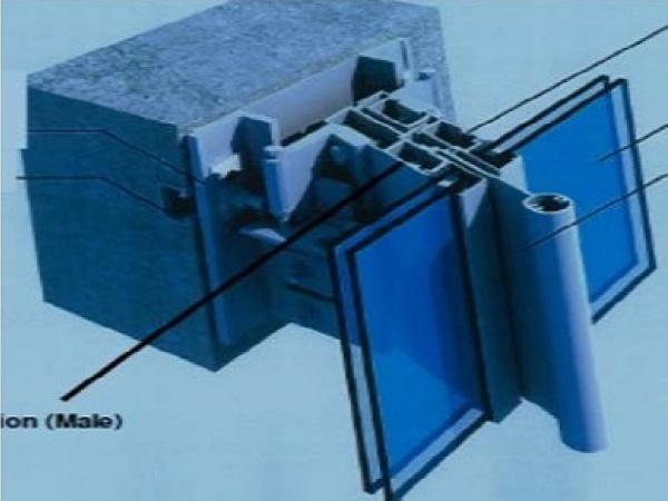 Structural Design of a Glass Facade | glassonweb com