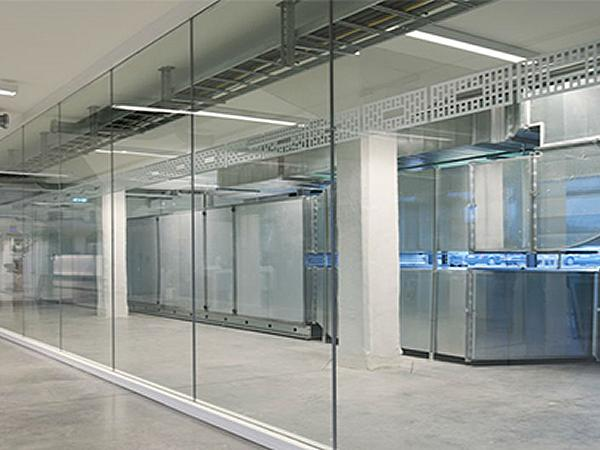 Fire Rated Glass Doors   What Are The Choices?