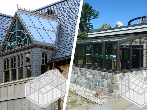 Understanding Glass Structures & Their Configurations