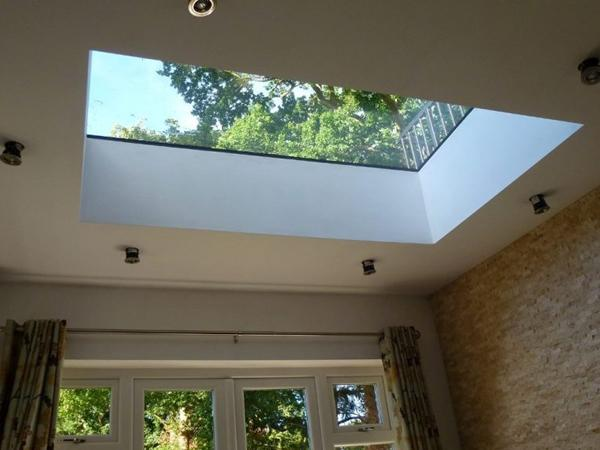 How rooflights can save you energy and money