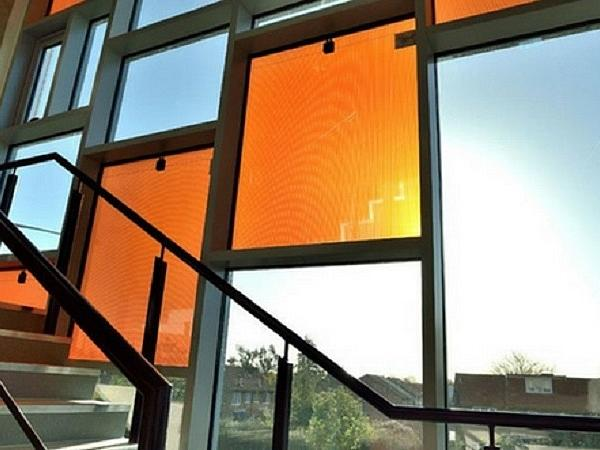 Solar Glazing: Solar Windows and Facades Improve Building ROI