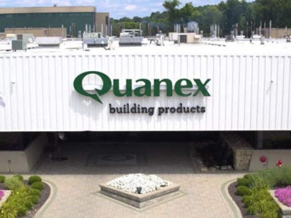Quanex to expand ohio ig systems facility for Quanex building products