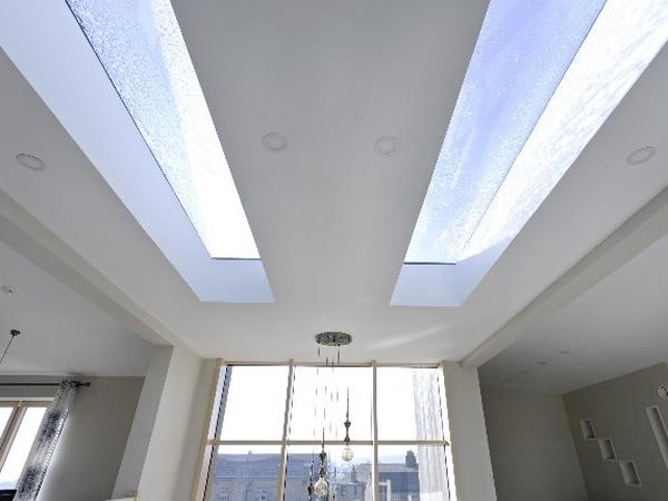 3 Amazing Rooflight Projects from Roof Maker in 2016