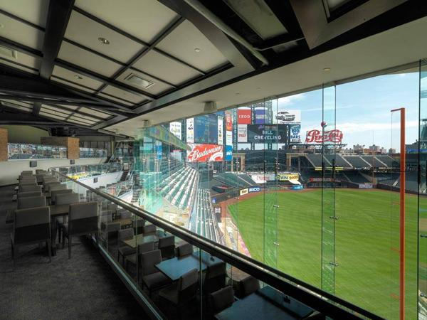 Project Focus: Citi Field