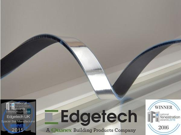 Edgetech Named Spacer Bar Manufacturer of the Year