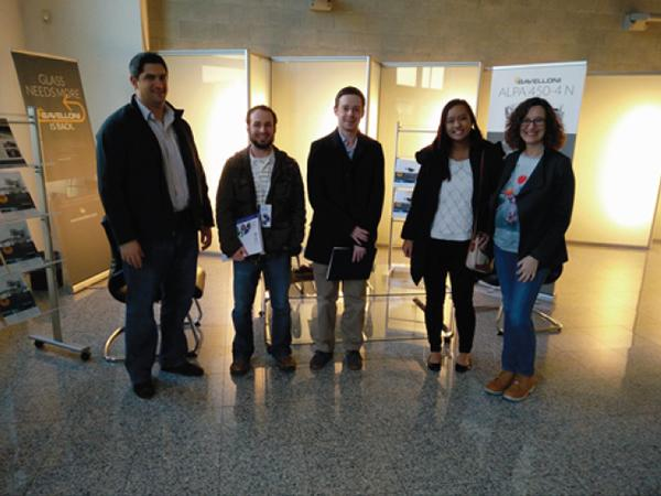 GIMAV member companies host student winners of Italian Technology Awards