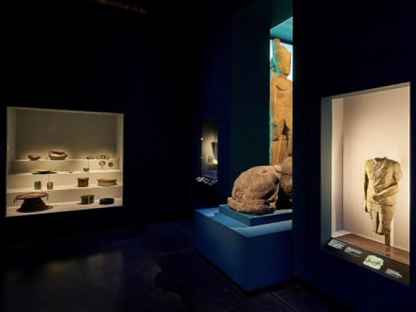 Guardian Clarit Glass to Help Showcase the British Museum's First Major Exhibition of Underwater Archaeology