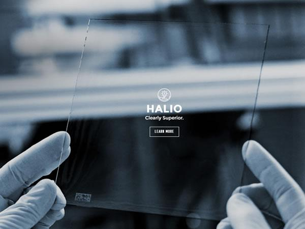 Kinestral Technologies, Inc., today announced Halio™, smart-tinting glass