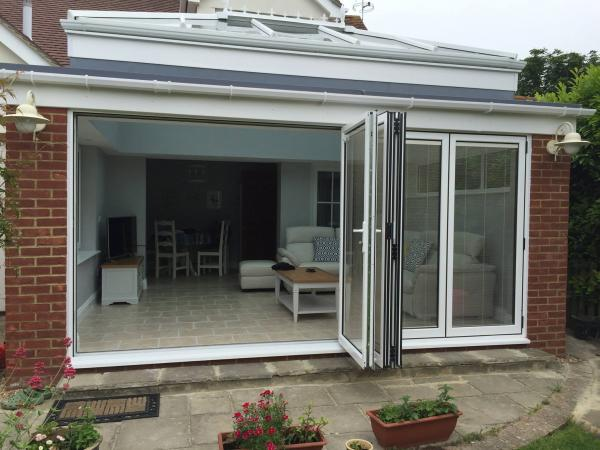 Orangeries From frameXpress Adding Value, Space And Style