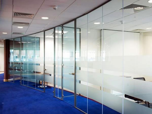 Importance of Fire-Resistant glass
