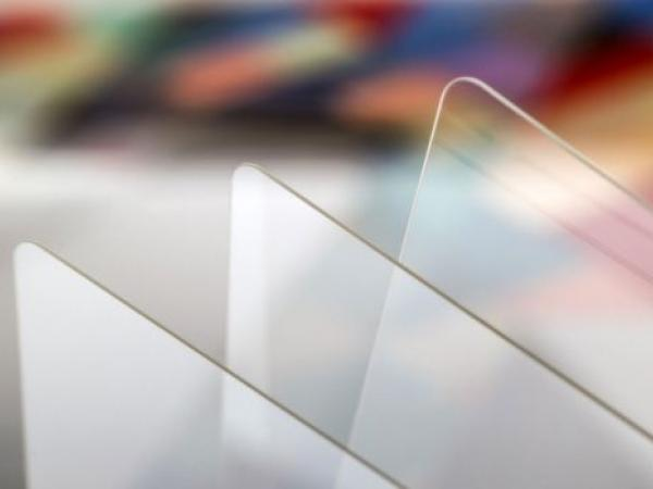 Corning Iris™ Glass Named a Display Component of the Year by Society for Information Display