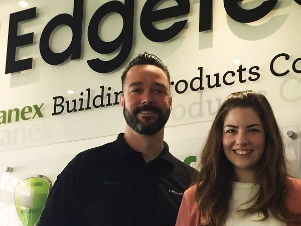 Edgetech Promotes Two Key Members of Staff