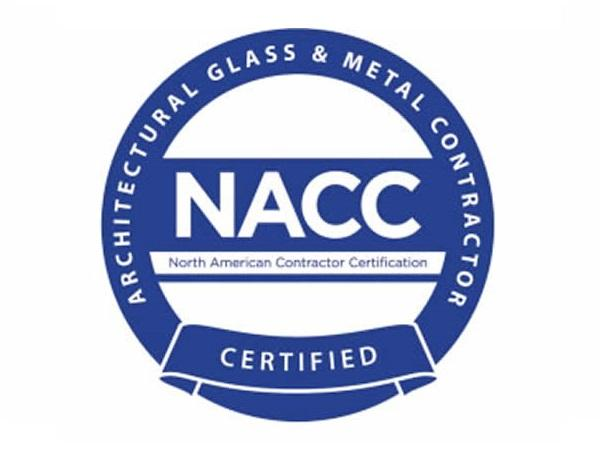 NACC Continues Growth - Adds Two More to List of Certified Organizations