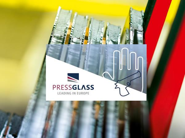 Certified bullet-proof glazed units Press Glass
