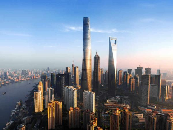 "CTBUH Names Shanghai Tower ""Best Tall Building Worldwide"" for 2016"