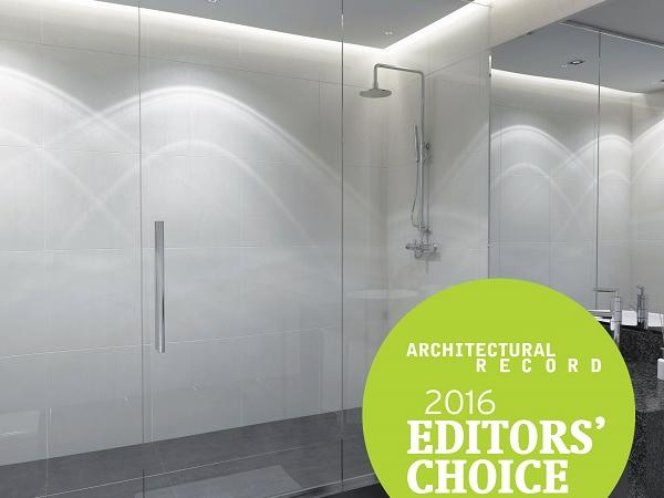 "CRL-U.S. Aluminum Products Secure Four Awards in Architectural Record's Annual ""Products of the Year"" Competition"