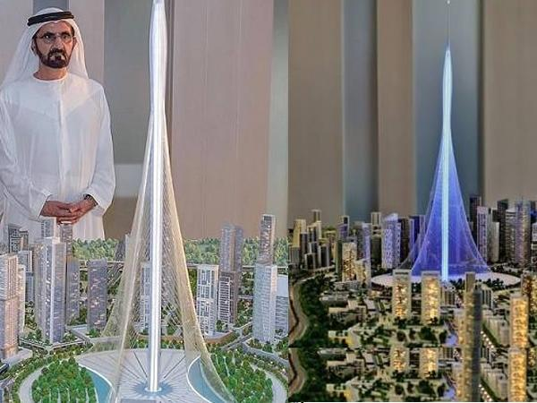 The Next World's Tallest Tower