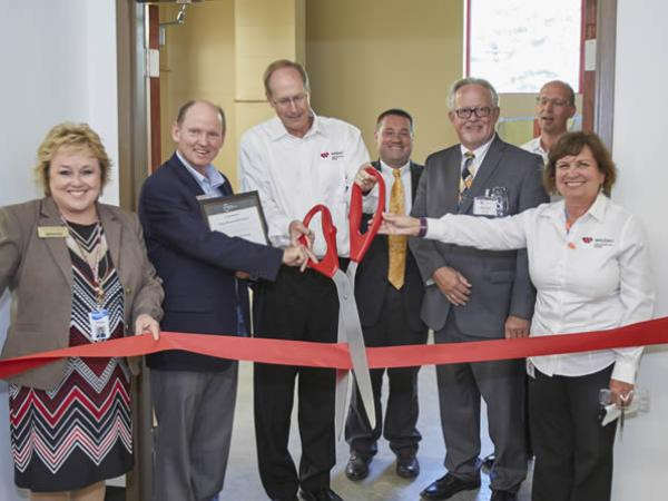 Wausau Window and Wall Systems opens production training lab