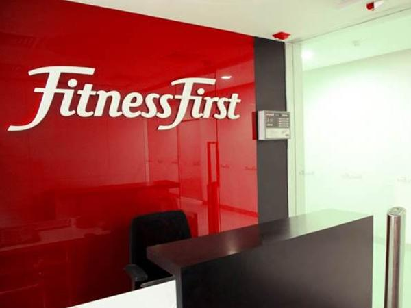Saint-Gobain Inspire at Fitness First, New Delhi