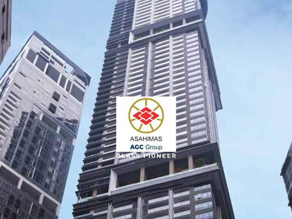Asahimas Building Glass Business Enhancement with New Float and Off-Line Coater Investment