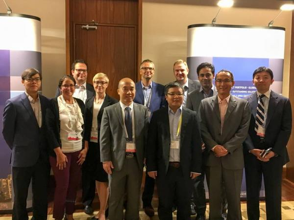 Trosifol® attended CTBUH 2016 – International Conference in China