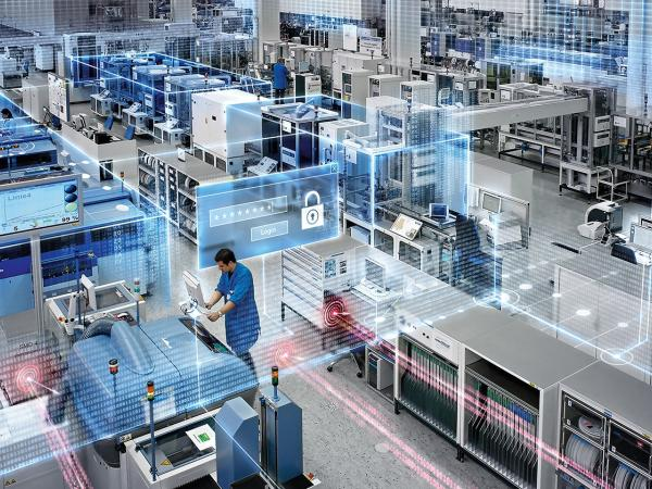 Siemens at Glasstec: Experience digitalization live!
