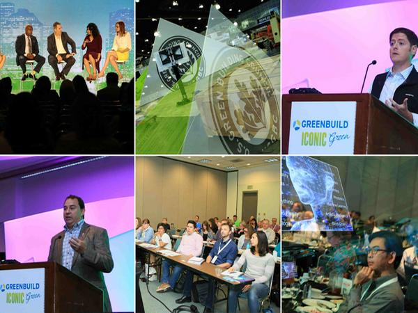 More Than 18,000 Attendees and 531 Exhibitors Gathered at Greenbuild