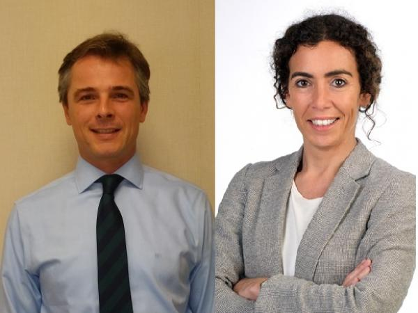 Guardian Glass Services boosts its management team with the appointment of Luisa Delclaux and Javier Lorea